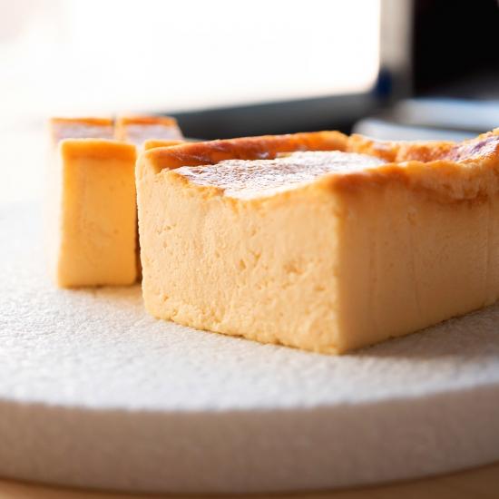 チーズケーキホリック 高級チーズケーキの種類