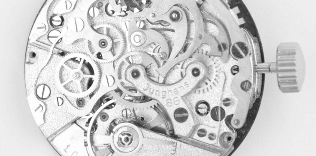 コスパ抜群、シンプルで美しい腕時計なら「ユンハンス」